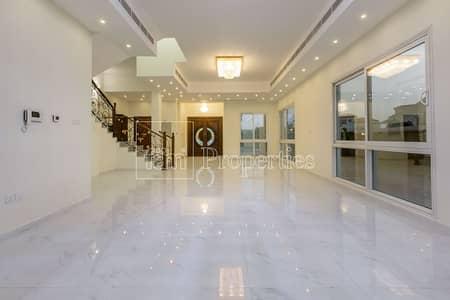 6 Bedroom Villa for Rent in The Villa, Dubai - Big Rooms| All En-suite| Brand New|Pool|