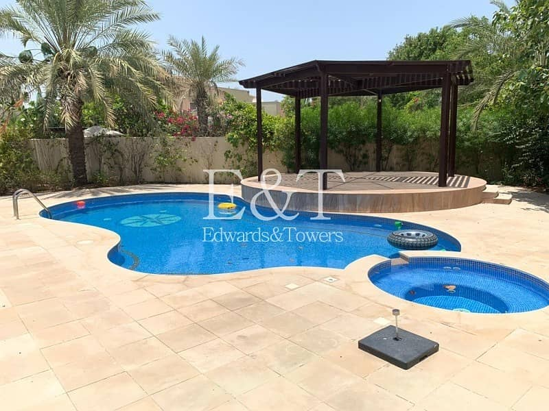 Exclusive | Upgraded | Private Pool| Large Plot|EH