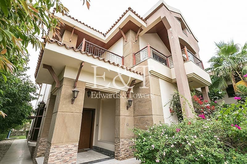 2 One of the Best Location|Lake View|5 Br Mansion|JI