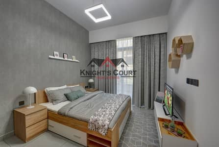 3 Bedroom Apartment for Sale in Jumeirah Village Circle (JVC), Dubai - Stunning Unit With Best Price Guaranteed -  JVC  Off-Plan