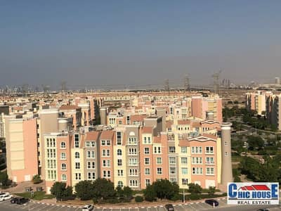1 Bedroom Apartment for Rent in Al Furjan, Dubai - Candace Acacia | Furjan Candance| furnish| 1BR CHILLER free