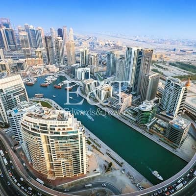 1 Bedroom Apartment for Sale in Jumeirah Beach Residence (JBR), Dubai - Multiple Residential Options | Marina View