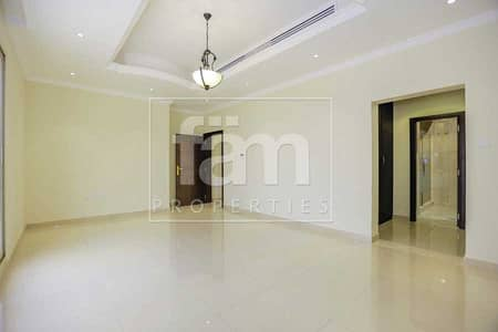 4 Bedroom Villa for Rent in The Villa, Dubai - High Quality Custom Villa for rent now!