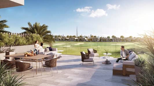 4 Bedroom Villa for Sale in Dubai Hills Estate, Dubai - 15mins Downtown| Golf course| Pay  in 2 years| EMAAR