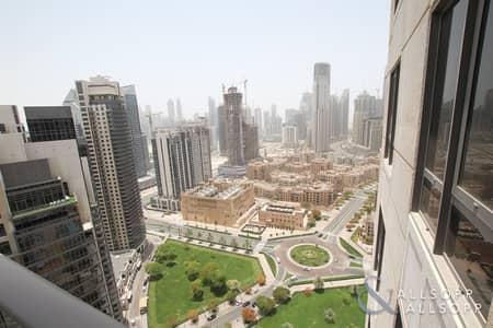 High Floor | 1 Bedroom | Business Bay View
