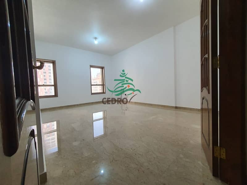 Be in awe with our 2 bedroom apartment with it's modern and slightly traditional design