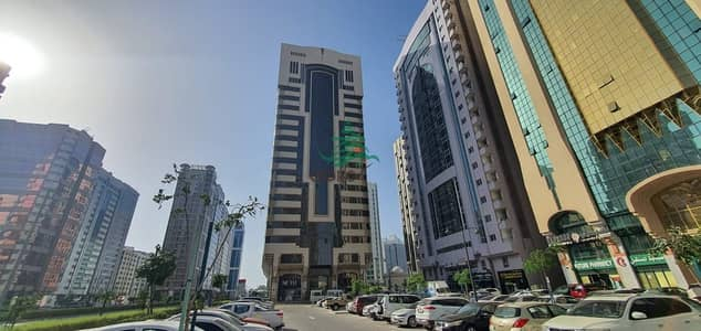 2 Bedroom Flat for Rent in Tourist Club Area (TCA), Abu Dhabi - Be in awe with our 2 bedroom apartment with it's modern and slightly traditional design