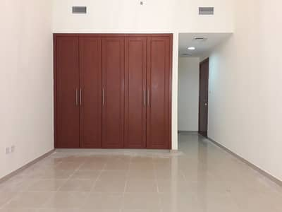 1 Bedroom Flat for Rent in Al Nahda, Dubai - Chiller Free ! 30 Days Free  ! Master Bedroom  ! Balcony  !  Spacious Hall, Closed kitchen , wardrobes, Gym,Pool, parking