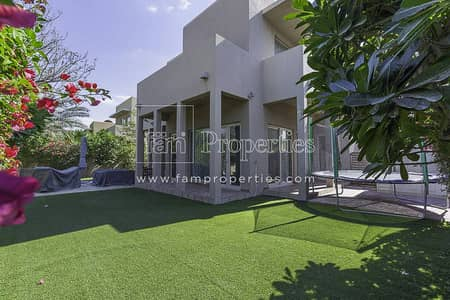 Type 7 Single Row |3 BHK Villa in Saheel