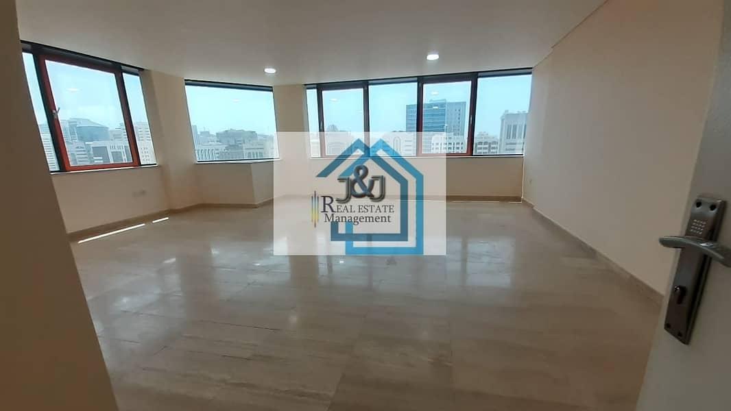 2 Very Nice Family 4 Bedroom with Maid room Duplex Apartment & Balcony