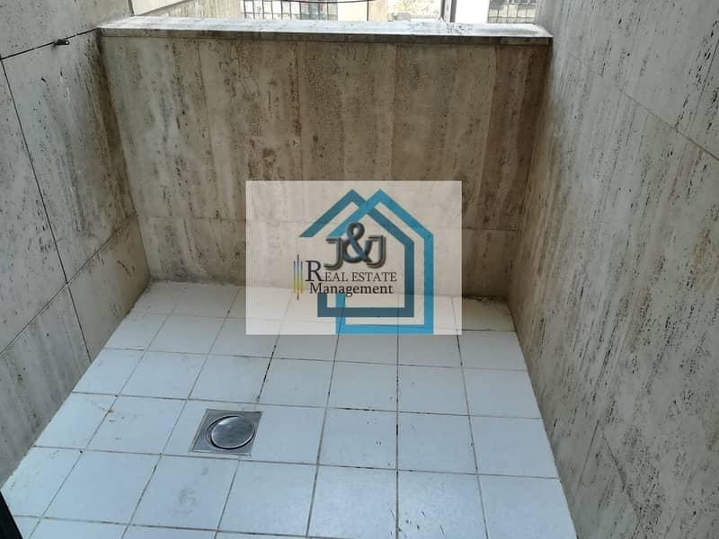 28 Very Nice Family 4 Bedroom with Maid room Duplex Apartment & Balcony