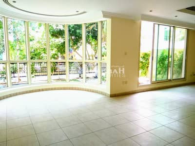 5 Bedroom Villa for Rent in Al Wasl, Dubai - Spacious 5 BR villa  Near Water Canal/ Business Bay- with common pool