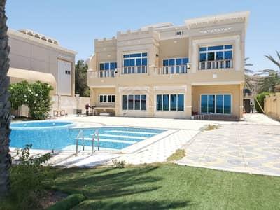 4 Bedroom Villa for Rent in Marina Village, Abu Dhabi - Exquisite 4 bedroom villa in Royal Marina