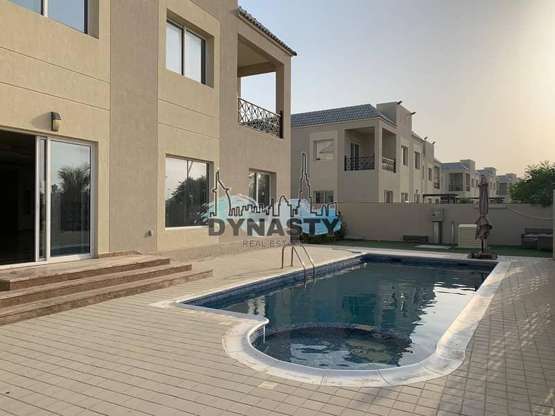 2 Exquisite Villa | Private Pool | Sleek Design