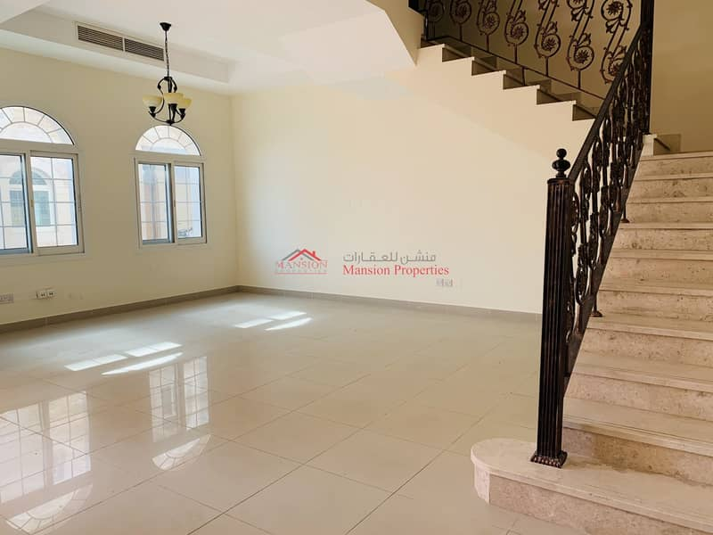 2 Quality 4 bedroom one bedroom down all master bedroom and shared pool