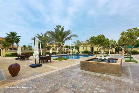 تاون هاوس 4 غرف نوم للبيع في جزيرة السعديات، أبوظبي - Best Price! Superb 4 BR Townhouse in Great Location