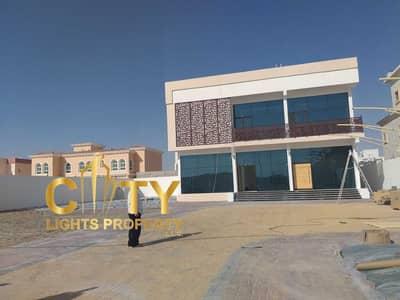 فیلا 7 غرف نوم للبيع في مدينة شخبوط (مدينة خليفة ب)، أبوظبي - فیلا في مدينة شخبوط (مدينة خليفة ب) 7 غرف 6000000 درهم - 4620972