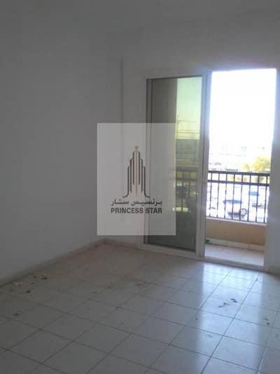 فلیٹ 1 غرفة نوم للايجار في المدينة العالمية، دبي - 1Bedroom Hall  with Balcony Emirates cluster International City
