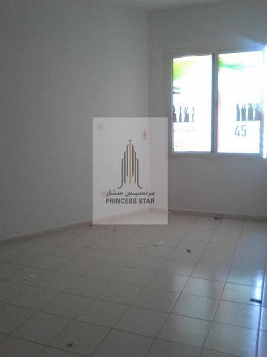 2 1Bedroom Hall  with Balcony Emirates cluster International City