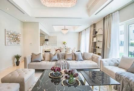 4 Bedroom Villa for Sale in Al Furjan, Dubai - Move in now and pay in 5 YRS| Close to Sheikh Zayed Rd