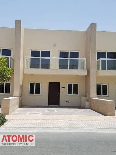 Ready To Move In Back To Back 3 Bedroom  Villa For Rent In Al Warsan Village ( CALL NOW)-06