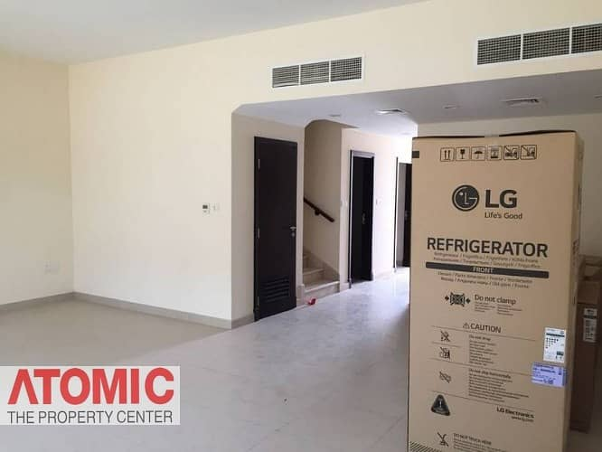2 Ready To Move In Back To Back 3 Bedroom  Villa For Rent In Al Warsan Village ( CALL NOW)-06