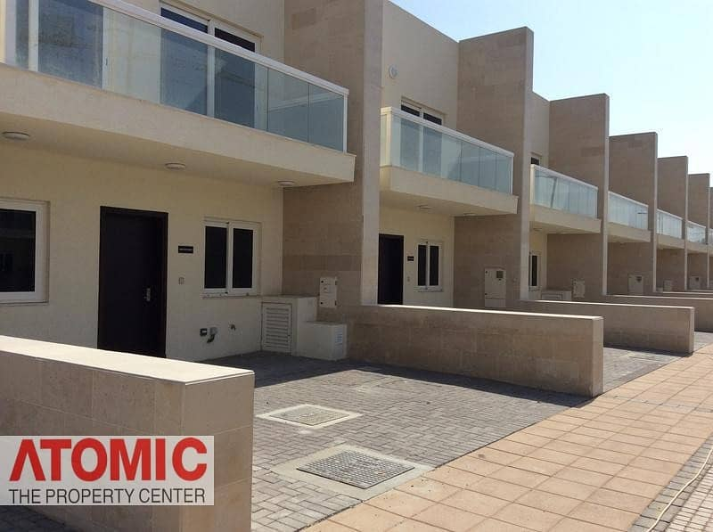 11 Ready To Move In Back To Back 3 Bedroom  Villa For Rent In Al Warsan Village ( CALL NOW)-06