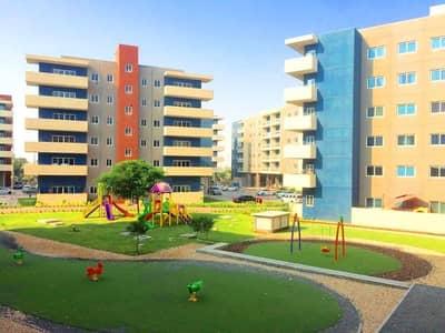 1 Bedroom Apartment for Rent in Al Reef, Abu Dhabi - 1