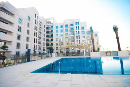 2 Bedroom Flat for Sale in Town Square, Dubai - Pay 10% to Move In | Brand New |  5 Year Post Handover