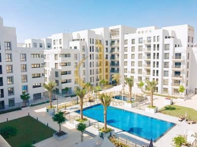3 Bedroom Apartment for Sale in Town Square, Dubai - 10% to Move In Brand New 2 Bed With 5 Years PHPP