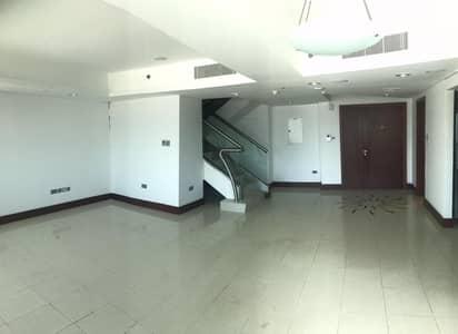 شقة في مساكن جميرا ليفنج بالمركز التجاري العالمي مركز دبي التجاري العالمي 2 غرف 140000 درهم - 4621070