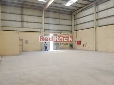 WoW Deal  6 Cheques 60 Days Grace for 3022 Sqft Warehouse in Jebel Ali