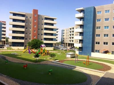 3 Bedroom Apartment for Rent in Al Reef, Abu Dhabi - 1