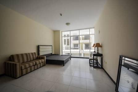 Studio for Rent in Jumeirah Village Circle (JVC), Dubai - Interiors