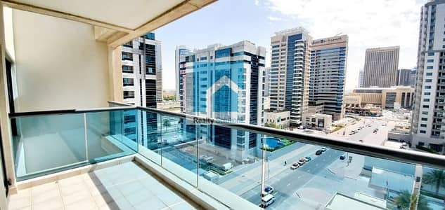 فلیٹ 1 غرفة نوم للايجار في دبي مارينا، دبي - Best Layout 02   1BR Plus Laundry Room   Free Chiller