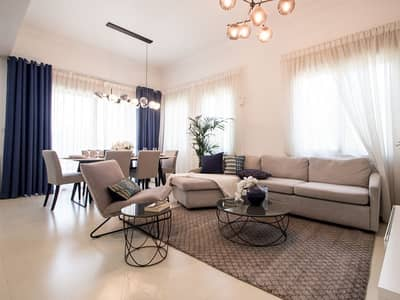 4 Bedroom Villa for Sale in Dubailand, Dubai - Pay in 5 Years