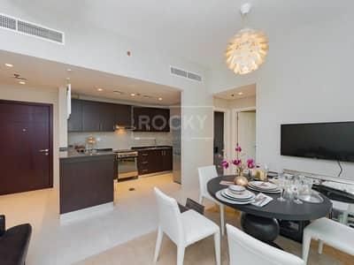 فلیٹ 1 غرفة نوم للايجار في دبي الجنوب، دبي - 2 Months Free | 1 Bed | Brand New | Dubai South