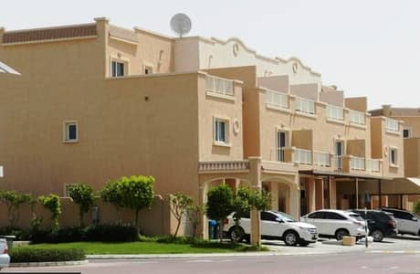 2 Bedroom Villa for Rent in Al Reef, Abu Dhabi - 1