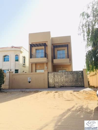 Very excellent villa for sale, super deluxe finishing