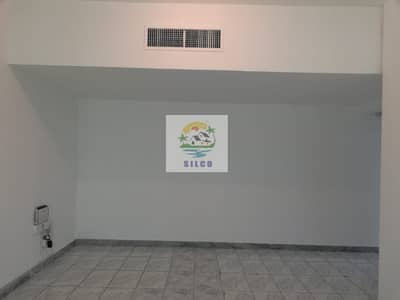 2 Bedroom Apartment for Rent in Tourist Club Area (TCA), Abu Dhabi - Open view in central A/C flat