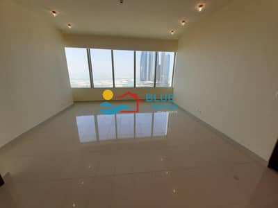 NO Fee! 2 M/BR With Facilities in Nation Tower