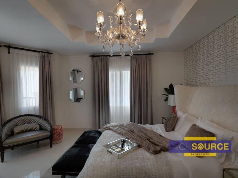 Cash Deal AED 4.62M   Spanish Style Luxury Villas.