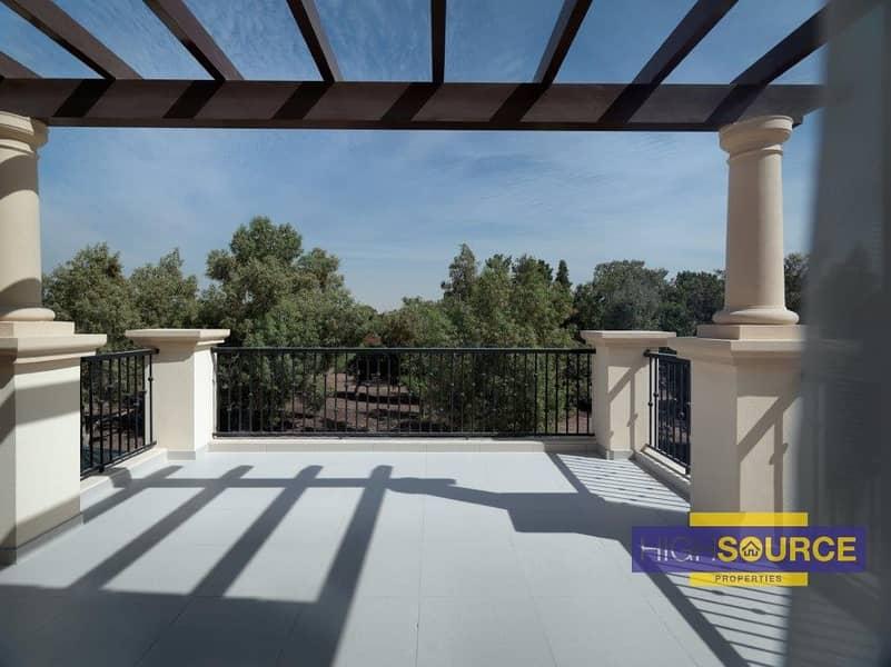 2 Cash Deal AED 4.62M   Spanish Style Luxury Villas.