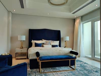 4 Bedroom Villa for Sale in Al Furjan, Dubai - BRAND NEW   STAND ALONE  5 YRS POST HANDOVER PAYMENT
