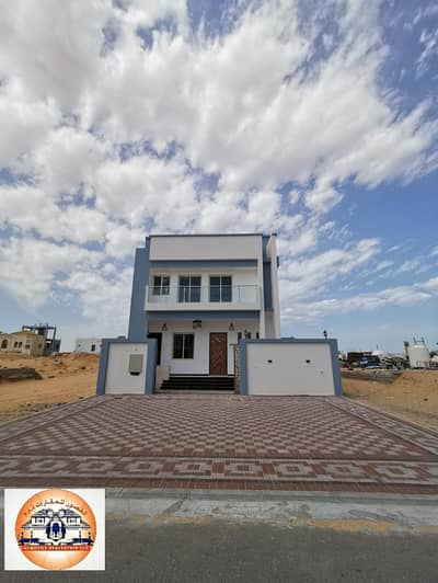 3 Bedroom Villa for Sale in Al Helio, Ajman - Very atrractive Villa for Sale in the most wanted Location in Ajman