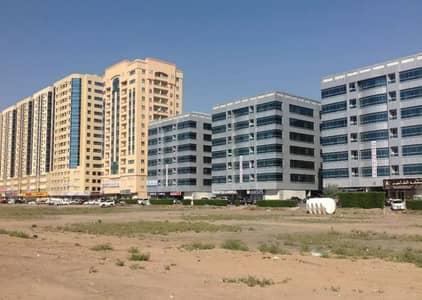 شقة 2 غرفة نوم للايجار في جاردن سيتي، عجمان - شقة في أبراج الياسمين جاردن سيتي 2 غرف 22000 درهم - 4621418