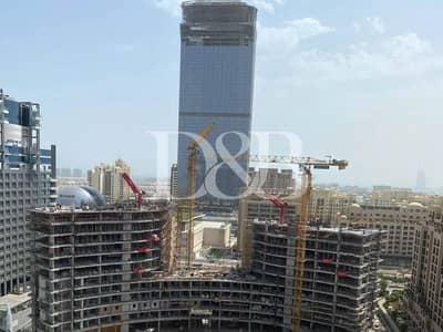شقة 2 غرفة نوم للبيع في نخلة جميرا، دبي - Palm Beachfront Unit | Ready In 2020