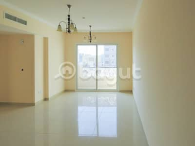 2 Bedroom Flat for Rent in Muwailih Commercial, Sharjah - Spacious Brand New 2 BHK with One Month Free (No Commission ) With Parking