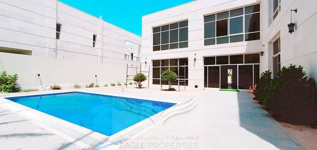 BRAND NEW 5BR ULTRA MODERN INDEPENDENT| POOL | LIFT