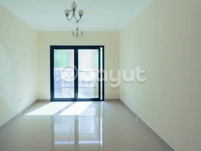 1 Bedroom Flat for Rent in Muwailih Commercial, Sharjah - Spacious Brand New 1 BHK with One Month Free (No Commission ) With Parking